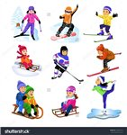 winter_sports_clipart_30